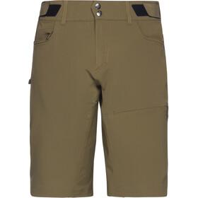 Norrøna Skibotn Flex1 Lightweight Spodnie krótkie Mężczyźni, dark olive
